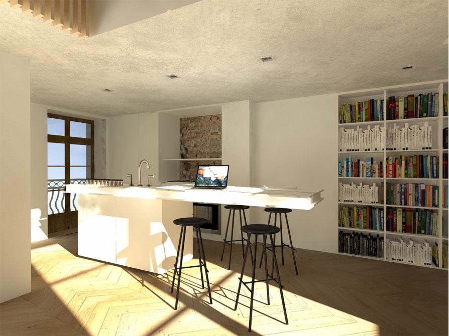 appartement_architecture_intérieur_3D-rendu04 lyon