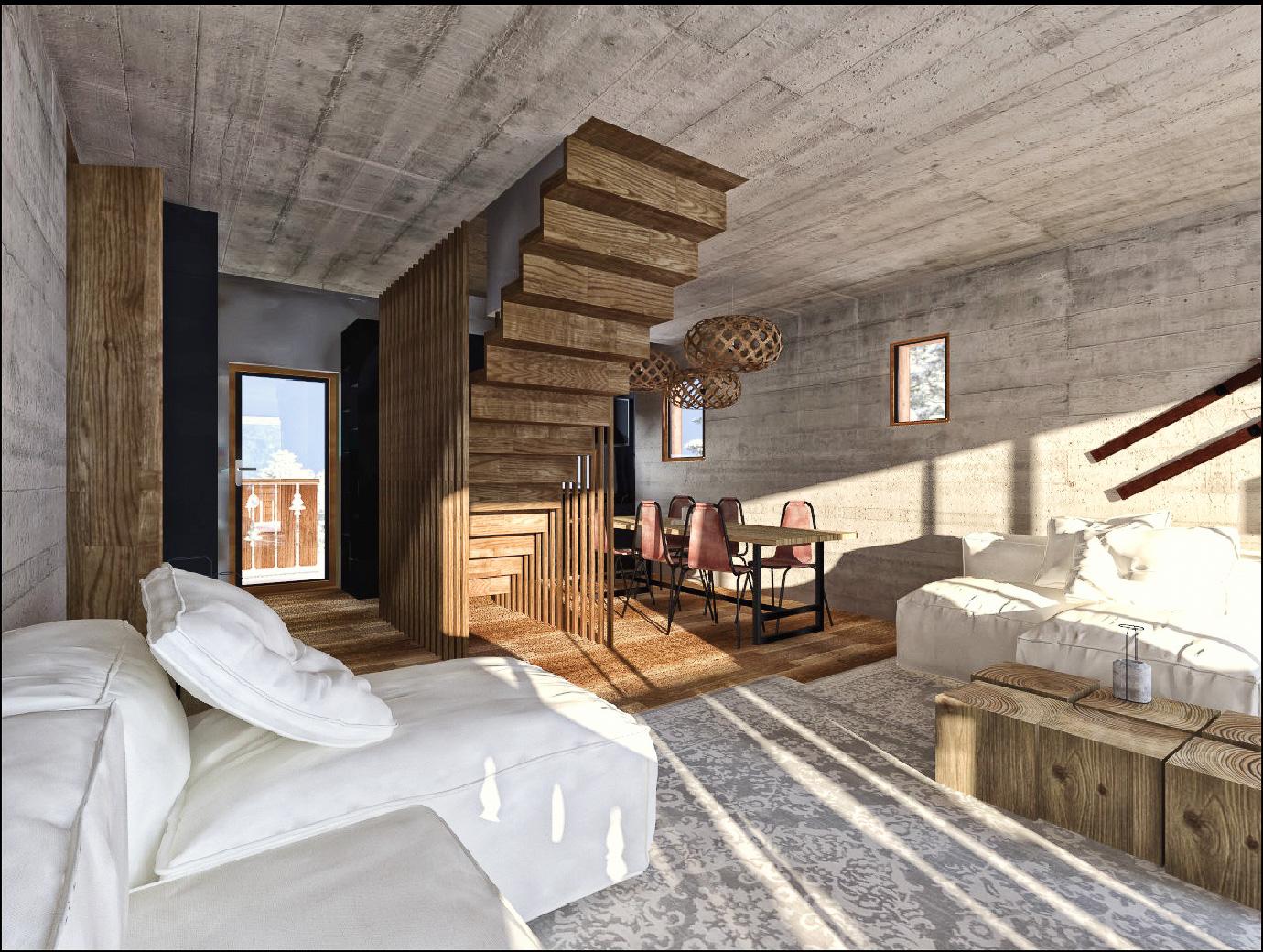 architecte-lyonnais-projet-travaux-rénovation-appartement-aménagement-interieur-montagne-alpes-courchevel-3