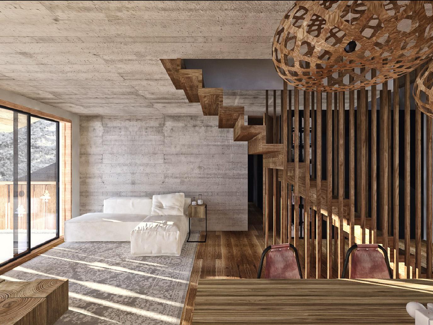 architecte-lyonnais-projet-travaux-rénovation-appartement-aménagement-interieur-montagne-alpes-courchevel-4