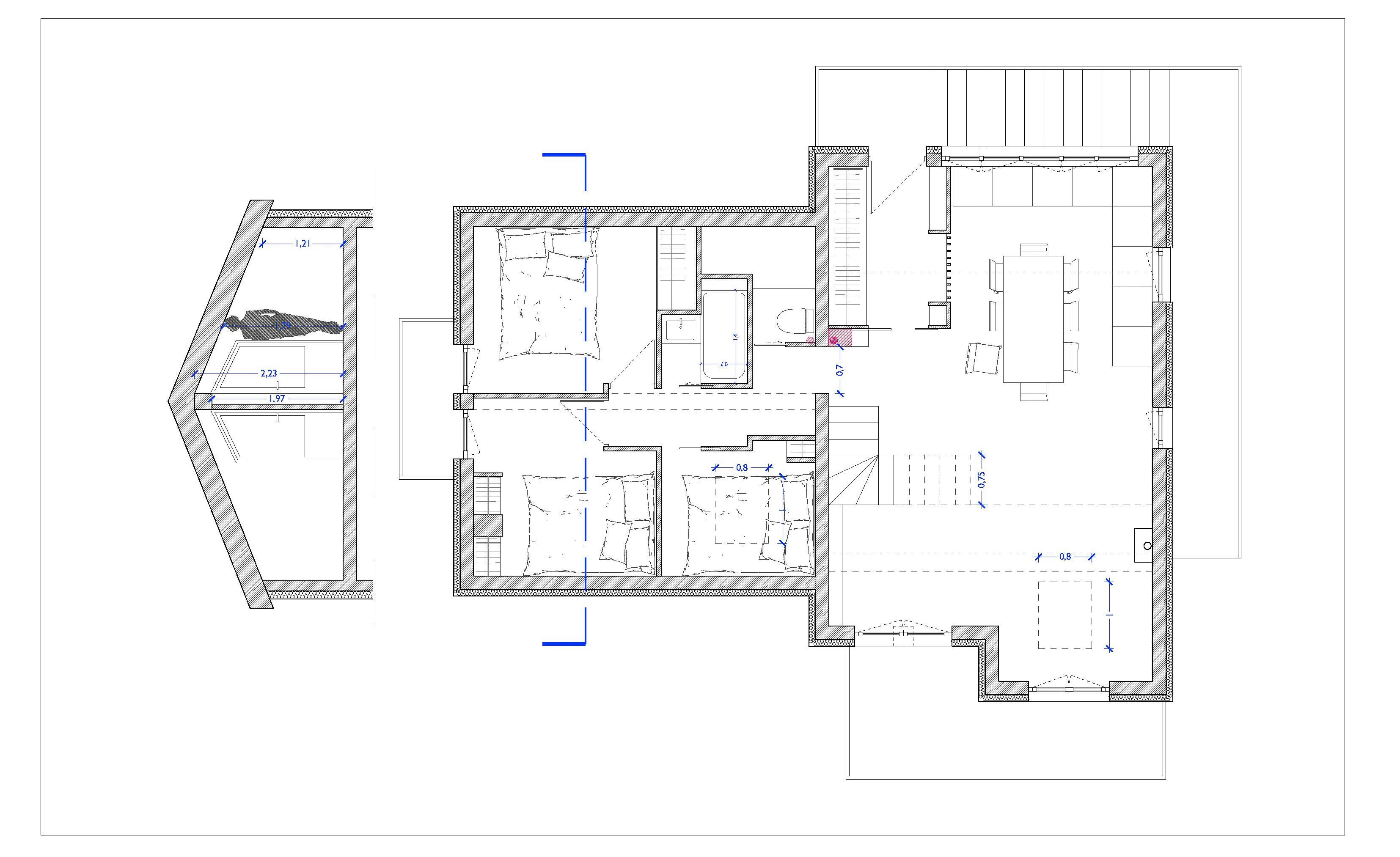 architecte-lyonnais-projet-travaux-rénovation-appartement-aménagement-interieur-montagne-alpes-courchevel-5
