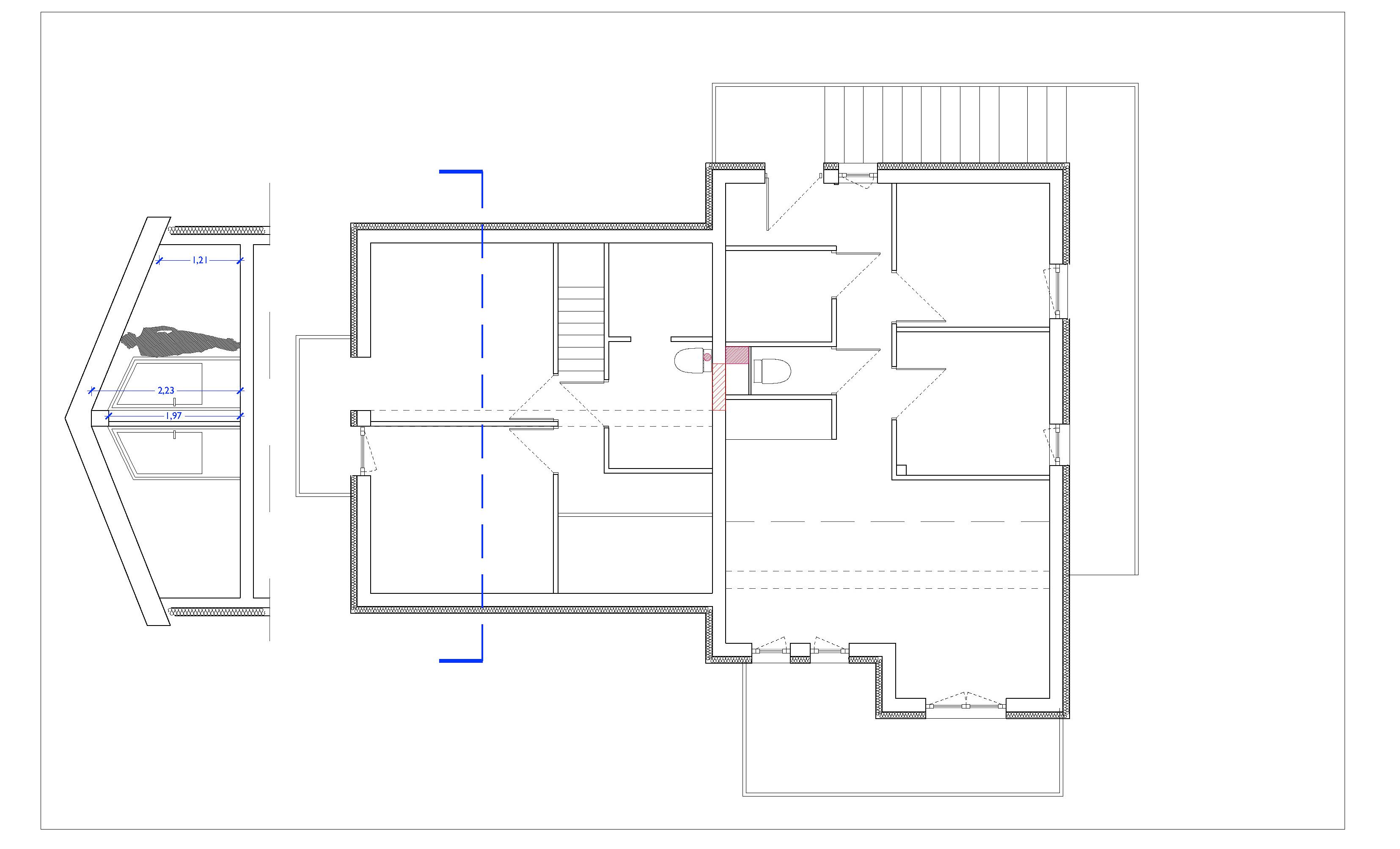 architecte-lyonnais-projet-travaux-rénovation-appartement-aménagement-interieur-montagne-alpes-courchevel-6