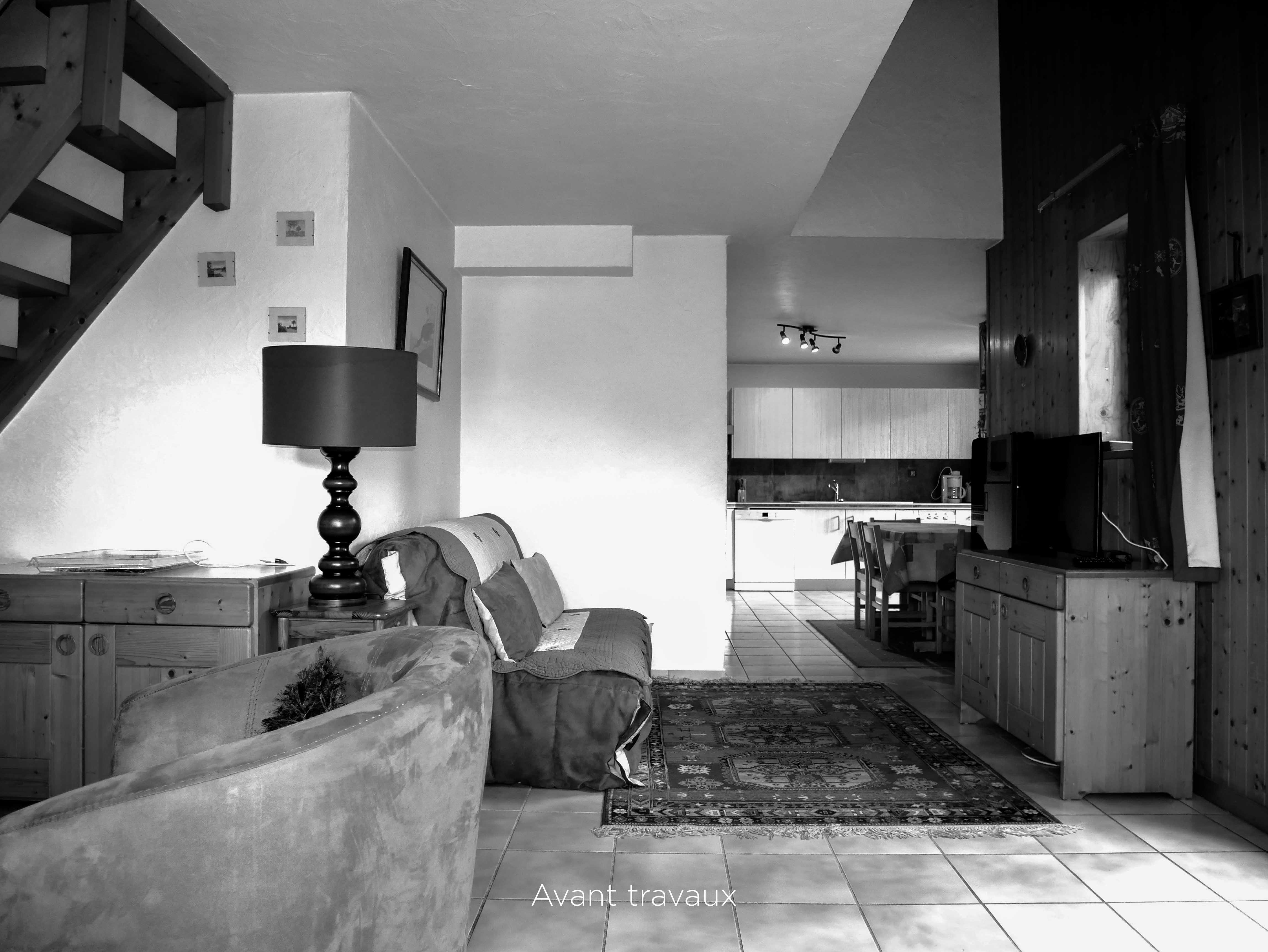 avant-après-travaux-rénovation-appartement-aménagement-interieur-montagne-alpes-courchevel-3
