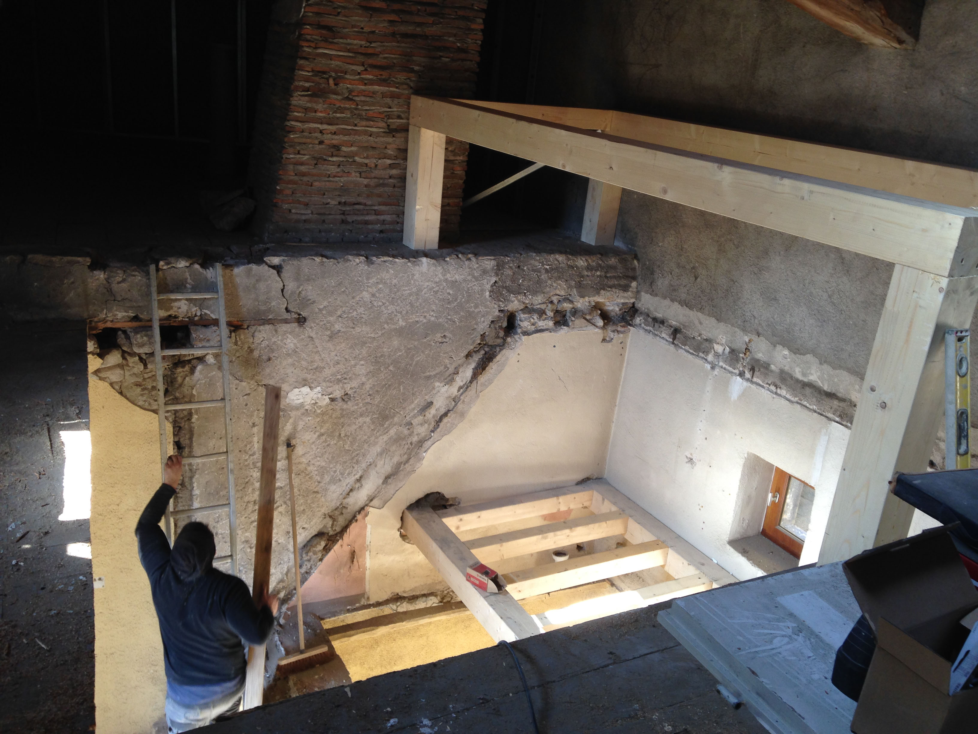 rénovation_maison_azergues_restauration_rehabilitation_construction_maison_ancienne_presbytère-2