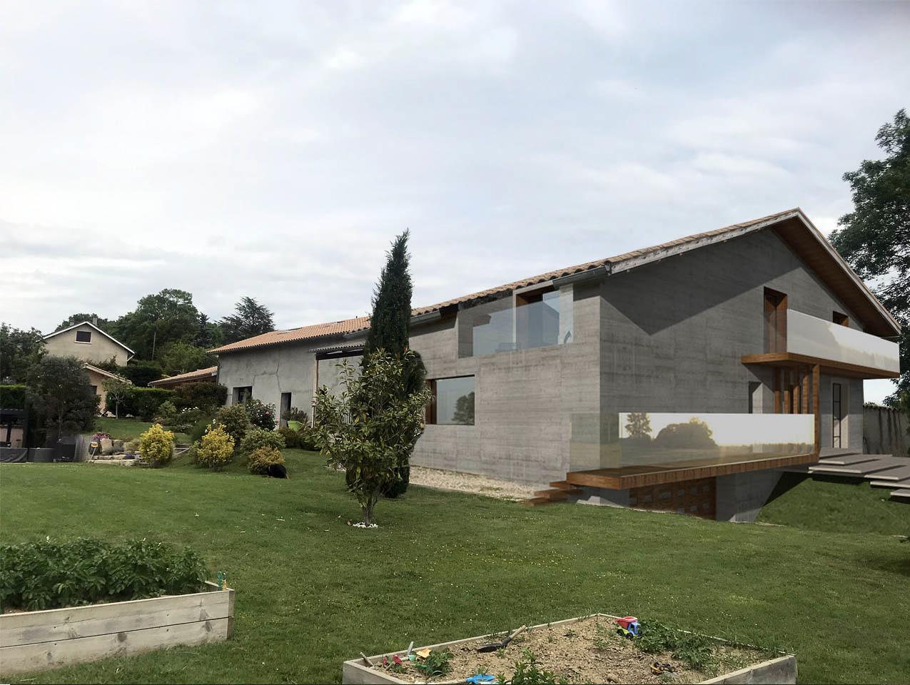 renover-rehabilitation-ferme-grange-architecte-façade-travaux-permis-de-construire-7